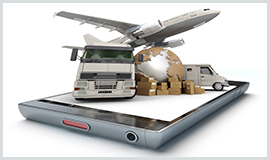Business Vehicle Tracking Edinburgh