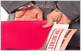 Fraud Investigations - private detective Edinburgh