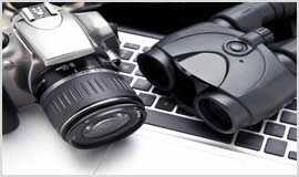 Private Investigator and Private Detective Edinburgh
